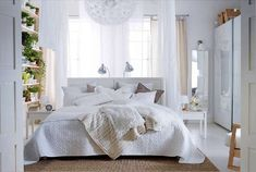 La camera da letto di Cantori all\'insegna del decorativismo. http ...