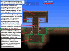 House Defense - Terraria Wiki
