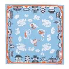 NARA handkerchief
