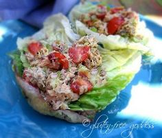 Too Hot To Cook? Make a Lettuce Wrap