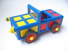 80s Kids, Wooden Toys, Van, Retro, Antique Toys, Games, Childhood Toys, Remember This, Nostalgia