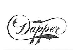 Dapper by Dan Gretta