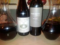 Valpolicella Meet Mendoza - Two Big Beautiful Wines from Two Great Wine Region