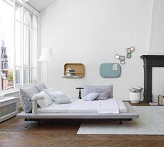 PETER MALY 2, Beds Designer : Peter Maly | Ligne Roset
