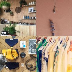 Home to independent & creative business | Weekly Saturday market | Daily shops | Little brother of Netil House Mon-Fri: 09:00 - 18:00 Sat-Sun: 11:00 - 18:00 Our shops: Terrone Coffee Co. –...