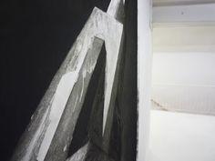 Architectures de Cartes Postales 2: Un effet tunnel brutaliste