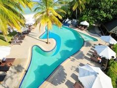 Paradise Island Resort & Spa Maldives Islands - Swimming Pool