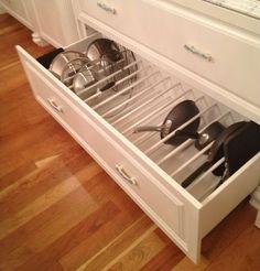 New Diy Kitchen Storage Ideas