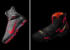1672edec1 Blogs — UNISWAG. Nike s New Football Cleats