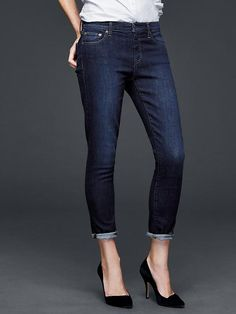 AUTHENTIC 1969 best girlfriend jeans Product Image