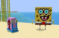Toontown Mod 1.6.4 for Minecraft 1.6.4 - http://www.minecraftjunky.com/toontown-mod-1-6-4-for-minecraft-1-6-4/