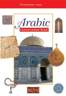 This Arabic Conversation Book is an invaluable guide to modern spoken Arabic. It has been specially designed for tourists, business travelers and students who wish to acquire a certain amount of proficiency in spoken Arabic in a short span of time.  in an excellent manner.