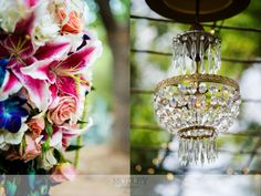 Outdoor Kindred Oaks Wedding in Austin TX | Photography by Motley Melange
