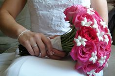 For those of you who appreciate true love, roses are a wonderful choice for comprising your bridal bouquet.   #bouquet #bridalbouquet #palominofloraldesigns #wedding #weddingbouquet #chicagowedding #chicagoflorist #flowers #weddingflowers