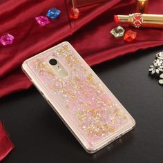 Phone Bags & Cases Cellphones & Telecommunications Dynamic Liquid Glitter For Funda Xiaomi Redmi Note 4x Case Bling Quicksand Sand Soft Tpu Case For Xiaomi Redmi Note 4 Case