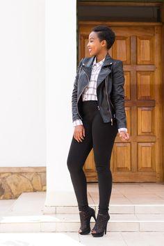 Kenyan Fashion Blogger: Style by Shary