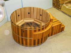 Cedar Hot Tubs