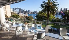 Kirribilli Club | Stainless Steel & Glass balustrades by Elite Balustrades