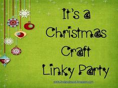 2nd Grade Pad: Christmas Craft Day and Freebie #6