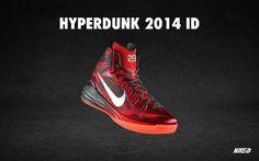 Hyperdunk id 2014