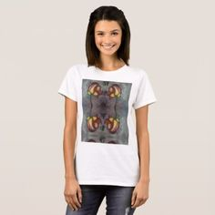MYSTICAL ROSE T-Shirt - diy cyo customize create your own personalize