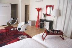 Suite: Viva La Vita | 2nd Floor | Double Bed