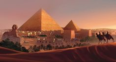7_wonders_gizeh_pyramides_by_miguelcoimbra-d33snux
