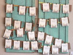 Its here! Use this hanging advent calendar to carry Christmas traditions year after year with your loved ones. This kit comes with:  - 25 number stamped brown bag envelopes - 25 mini clothespins - 8 feet of natural jute twine - 1 storage box - Scripture Advent Card Pack (25 cards)  - 25 dated cards contain different Scripture references for each day of December through Christmas Day  * Scriptures were chosen from both the New and Old Testaments to provide an account of prophetic passages as…