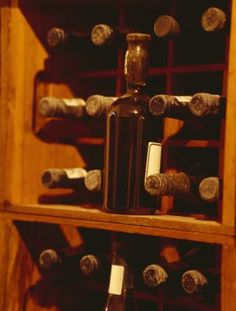 How To Build A Square Box Wine Rack