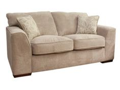 Buoyant Newark 2 Seater Sofa bed available in wide range of fabrics £639.00