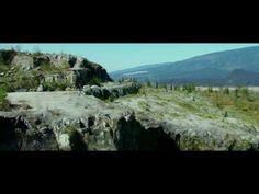 Trailer e cartaz do filme 'Power Rangers' - Cinema BH