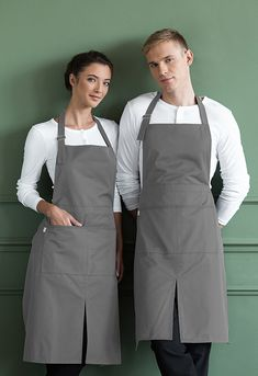 UGi Code - and exclusive clothing for restaurants, hotels, cafes, boutiques, beauty and SPA. Cafe Uniform, Waiter Uniform, Chef Dress, Waitress Outfit, Cafe Apron, Modern Aprons, Coffee Shop Interior Design, Restaurant Uniforms, Custom Aprons