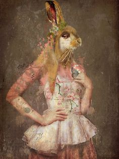 Spring | Sarah Jarrett