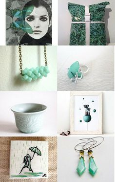 Green or blue? im not sure by Manuel Barrera on Etsy--Pinned with TreasuryPin.com