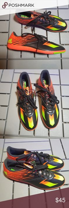 56423f14e547 Mens Adidas Messi 15.3 indoor Soccer Shoes New in the box. Adidas 15.3  indoor soccer