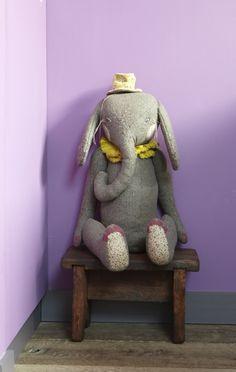 """désaccord — Eléphant """"circus"""""""