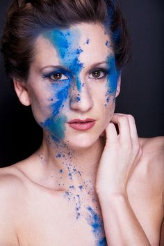 Loved this shoot :)  Makeup/Hair Aimee J'Adore