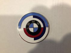 Cool Awesome BMW 70mm Motorsport Enamel Emblem 2017/2018 Check more at http://24auto.ga/2017/awesome-bmw-70mm-motorsport-enamel-emblem-20172018/