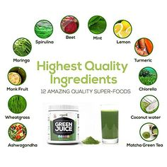 Best #GreenJuice Powder with 11 #Superfoods your body desperately needs. Get your bottle today. Use promo code TIM15 and get 15% off. Link: www.organifi.com #fitlifetv #greenjuice #organifigreenjuice #organifi #gettourgreens #healthychoices #healthylifestyle #healthydrink #healthyliving #betterchoicesdaily