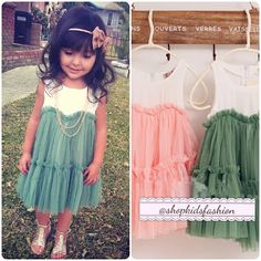 #fashion #kids #style #pretty #outfit #baby #toddler #clothes #adorable #inspiration #clothes #dress