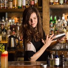 WHERE NEW YORK'S TOP BARTENDERS HANG OUT ON THEIR RARE NIGHTS OFF - 2016