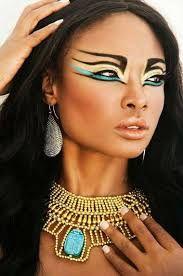 Resultado de imagen de maquillaje de indio
