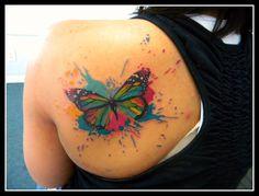 Tattoos by Kodi by KodiKiano