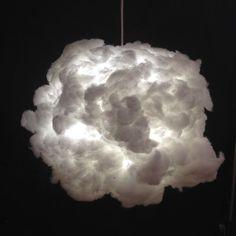 Fancy - Cloud Lamp