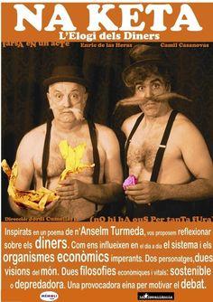 """Keta o """"El elogio del Dinero"""" - http://www.domesticatueconomia.es de Cetelem"""