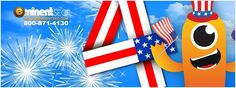 Vol. 22: Happy 4th, Tips for Improving Your Website and a 10% off Coupon!