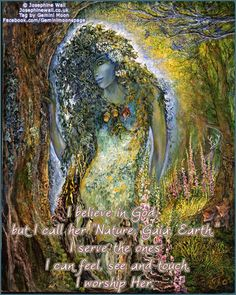 Josephine Wall art.  I can't read what I wrote from here! Oops!