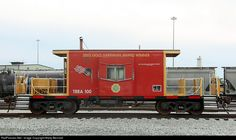 RailPictures.Net Photo: TRRA 100 Terminal Railroad Association of St. Louis n/a at Venice, Illinois by Marty Bernard