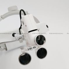 223.25$  Buy now - http://ali1e2.worldwells.pw/go.php?t=32612730691 - Dental Loupes with Head Light Lamp Head wear surgical loupes with high spot Headlight AC/DC With Loupes