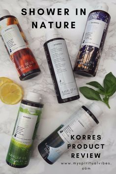 Korres Product Review - Shower in Nature Product Review, Cheap Web Hosting, Ecommerce Hosting, Spirituality, Personal Care, Shower, Nature, Blog, Rain Shower Heads